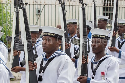 Barbados Coast Guard