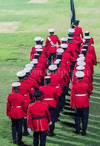 Barbados Prison Service