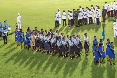 Girl Guides Association of Barbados