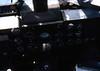 OV-10A forward cockpit instrument panel