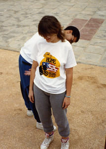 1991 03 - Bonnie and Me 010