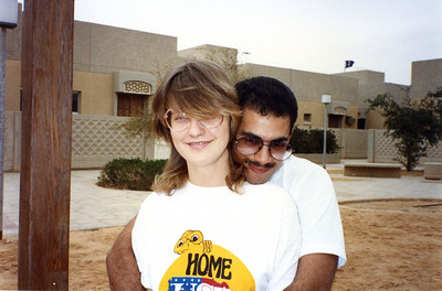 1991 03 - Bonnie and Me 006