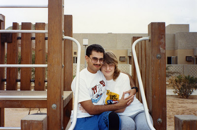 1991 03 - Bonnie and Me 004