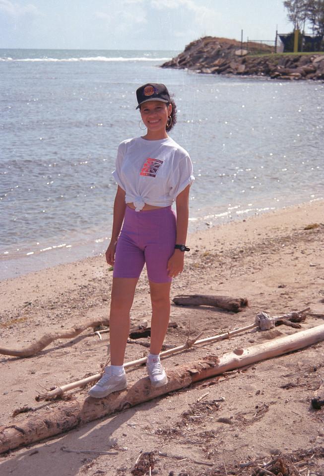 1992 Patillas, Puerto Rico