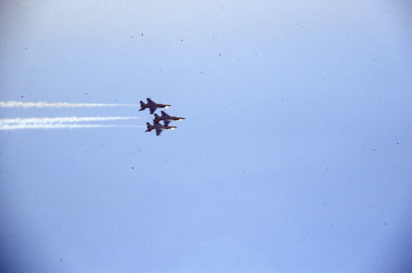 Airfest 1996, MacDill AFB