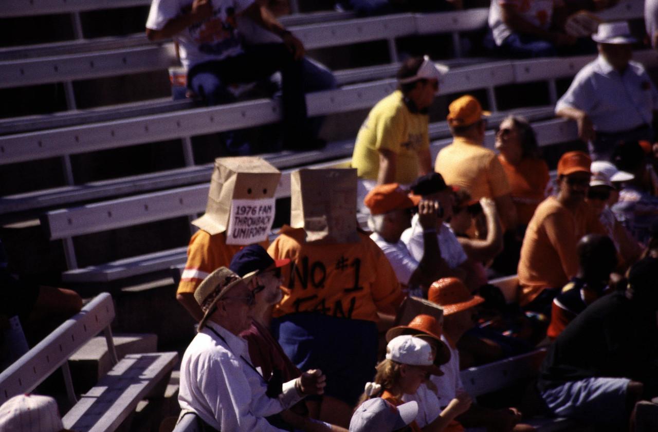 1994 Old Bucs Stadium