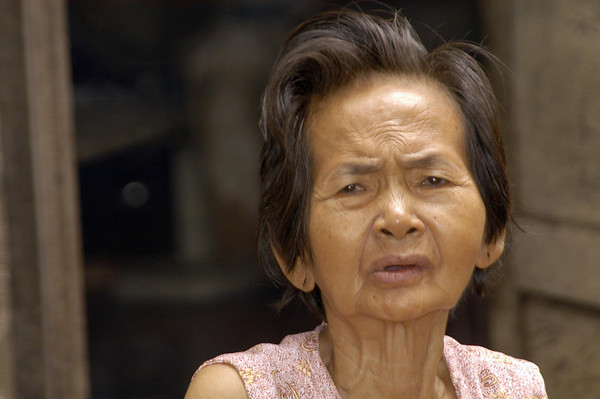 Faces of Vietnam 2010