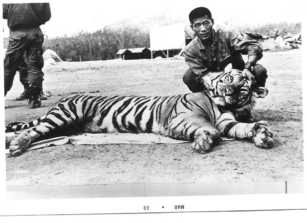 This has a great war story!! will update later
