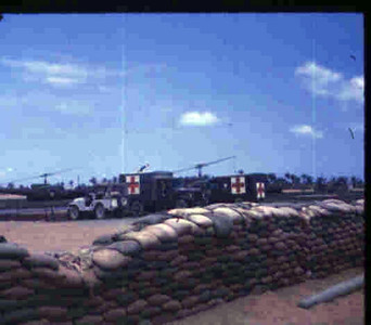 91ST EVACUATION HOSPITAL..PHU HIEP TUY HOA..MY FIRST  AND PRIMARY HOSPITAL IN VIETNAM