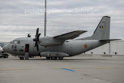 2019-12-30 2706 C27 Romanian AIr Force