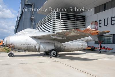 2019-08-14 29392 Saab Tunnan Austrian Air Force