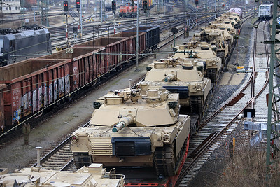 20200307_US_1CAV4-9CAV_D14_AbramsM1_Darkhorse_DerPanzerGott_0034