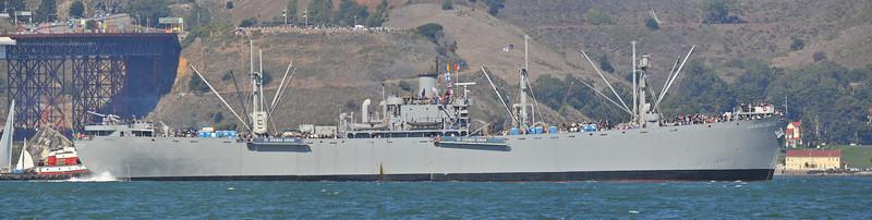 10-11-08 Fleetweek SF
