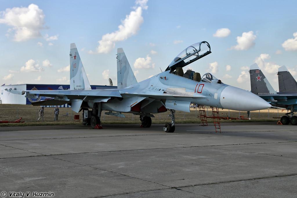 Су-30М2 (Su-30M2)
