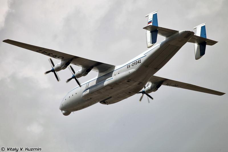 Ан-22 (Antonov An-22 Antei)