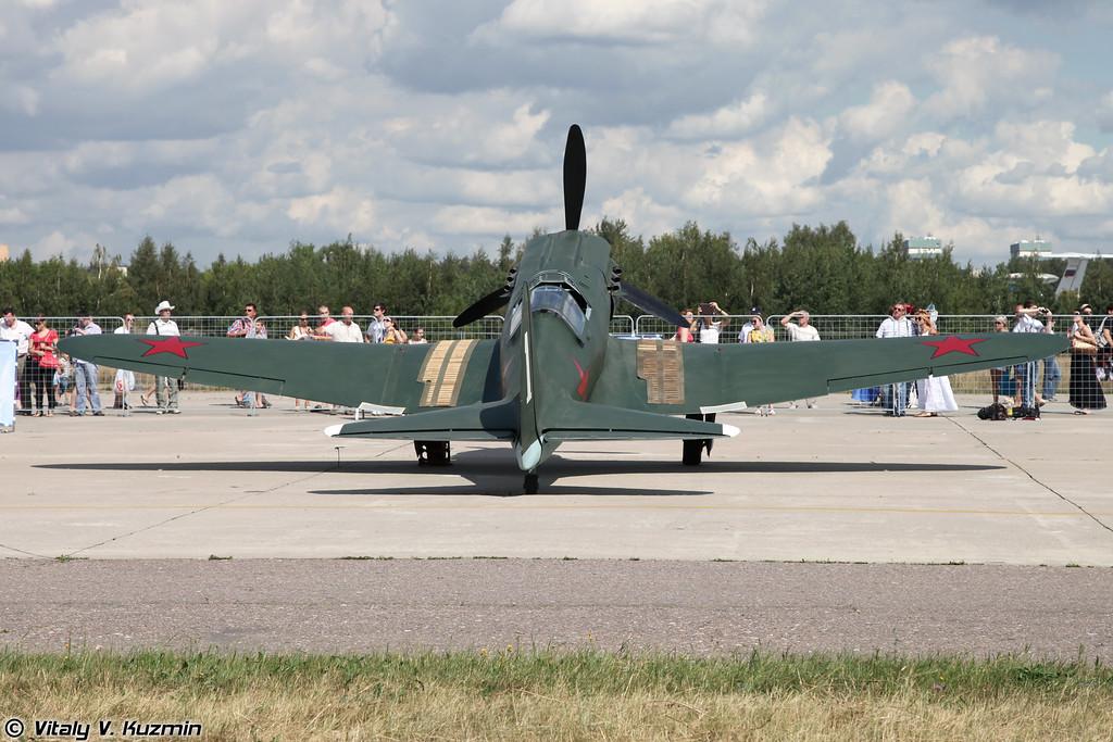 МиГ-3 (MiG-3)
