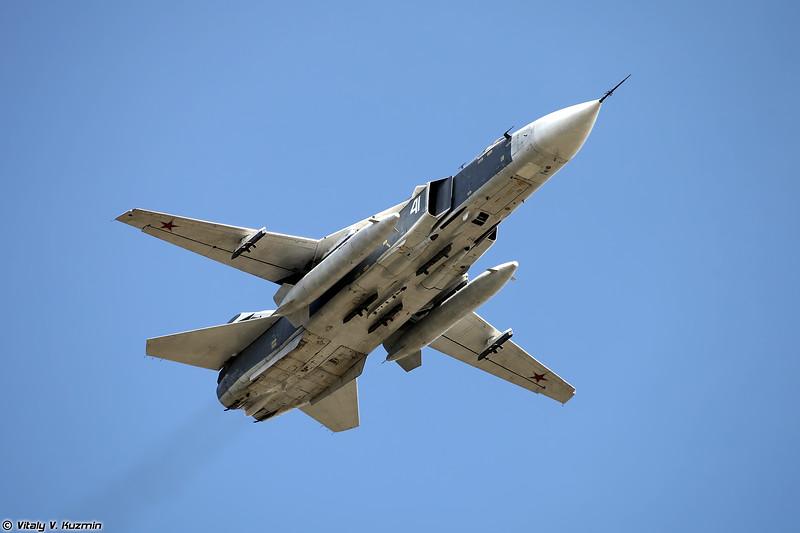 Су-24М (Su-24M)