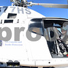 Bric Billion, 6, of Tyler, sits inside a helicopter at Tyler Pounds Regional Airport during Rose City Rotor Fest Saturday Oct. 22, 2016. <br /> <br /> (Sarah A. Miller/Tyler Morning Telegraph)