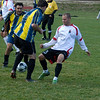C.M.F.D. vs. M.Y.O. Benefit Soccer Came