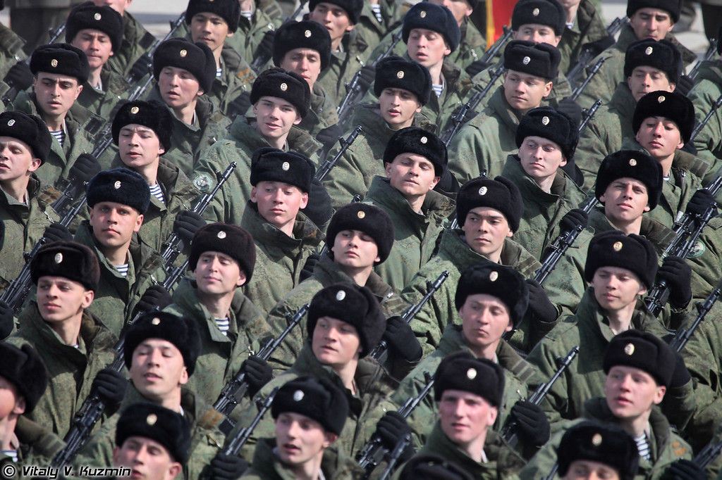 336-я отдельная гвардейская Белостокская орденов Суворова и Александра Невского бригада морской пехоты (336th Separate Guards Naval Infantry Brigade)