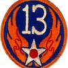 13thaf