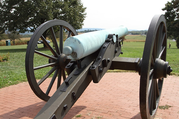 150th Anniversary of the Battle Antietam-Sharpsburg