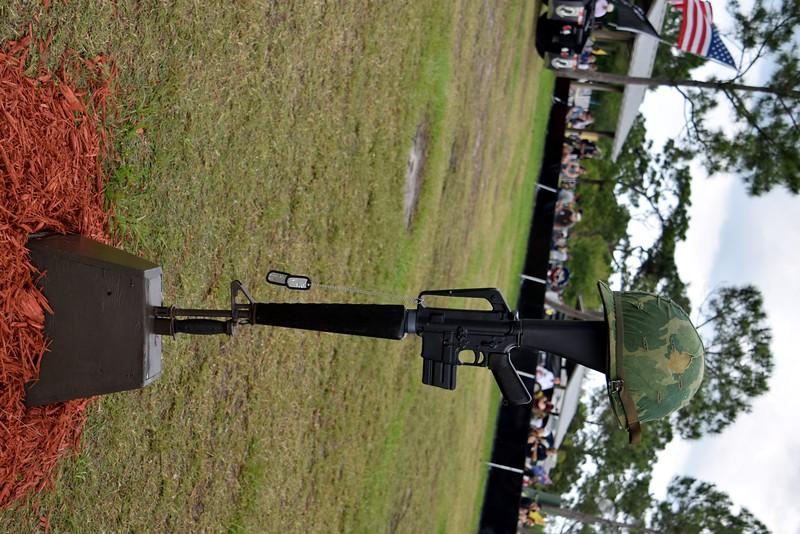 2015 Brevard Vietnam Veteran's Reunion (8)