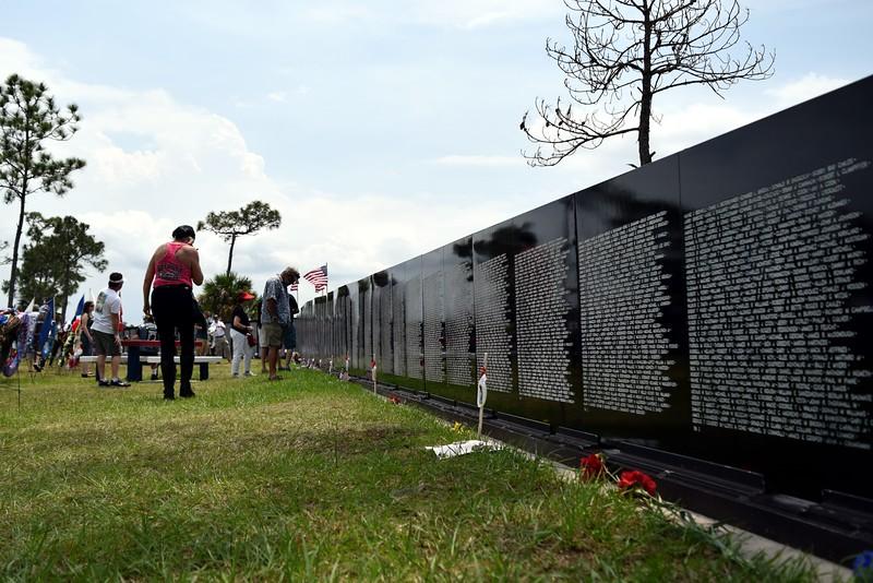 2015 Brevard Vietnam Veteran's Reunion (13)