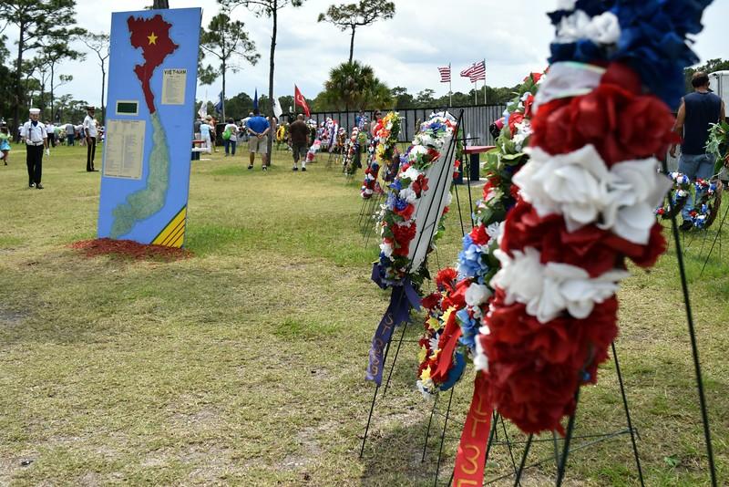 2015 Brevard Vietnam Veteran's Reunion (15)