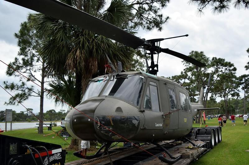 2015 Brevard Vietnam Veteran's Reunion (3)