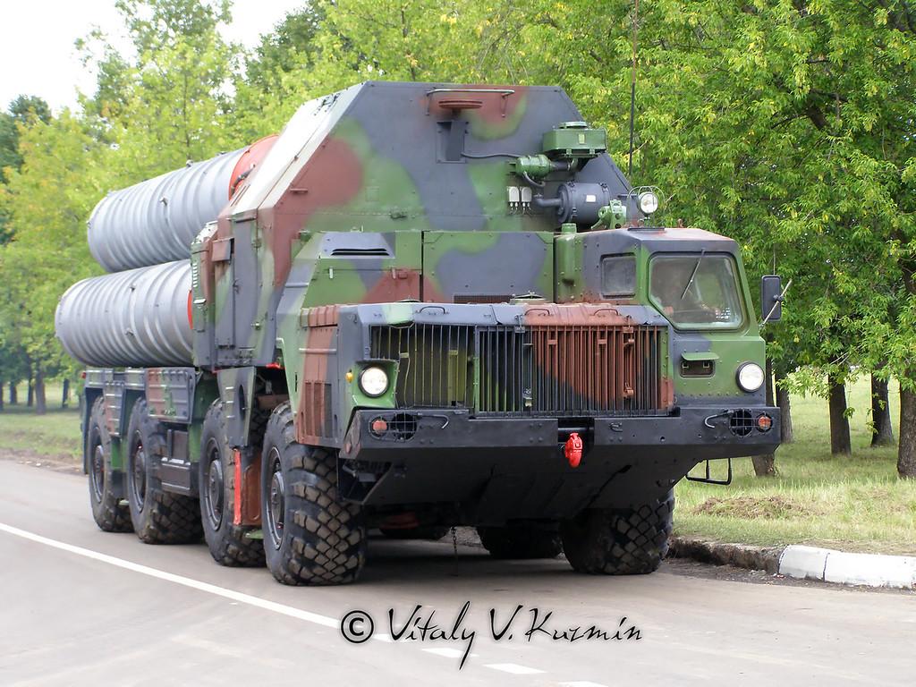 С-300 (S-300)