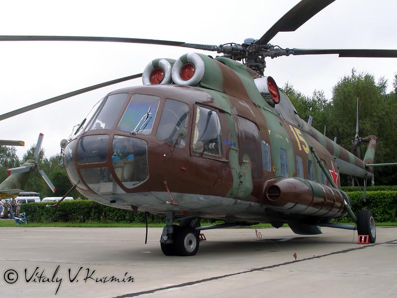 Ми-8 (Mi-8)