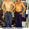 1964 Simmons & Olecski