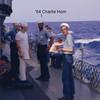 1964 Charlie Horn1