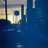 1963-02 - Ft Ben Harrison sunset
