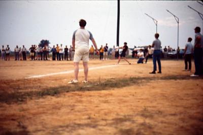 Softball challenge