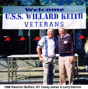 1988 Reunion Buffalo, NY