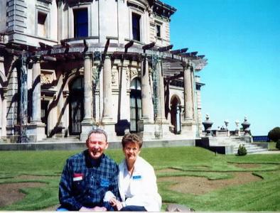 1999 Reunion Newport, RI