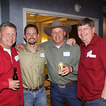 20 year Reunion USMC  Desert Storm AT TOW CO :