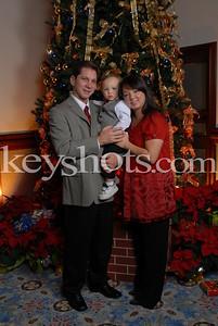 SRF Family Holiday Ball 2007