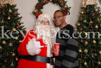 USFJ Holiday Party 2007