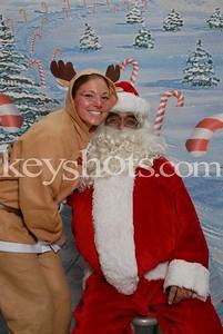 Yokota AFFEES Santa Photos Dec 7 & 8, 2007