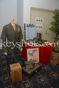 Yokota Airforce Base Marine Birthday Ball 2007
