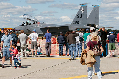 Great State of Maine Air Show
