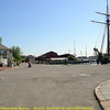 MYSTIC SEAPORT AT VISITORS CENTER