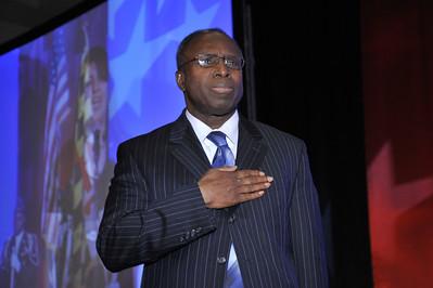 GEN (R) Johnnie Wilson, Vice President, Honeywell