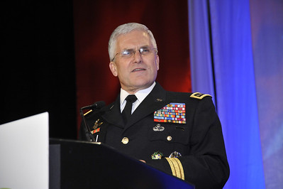 GEN George Casey, Army Chief of Staff