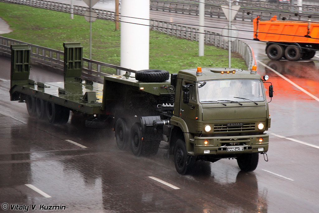 КАМАЗ-65225 (KAMAZ-65225)