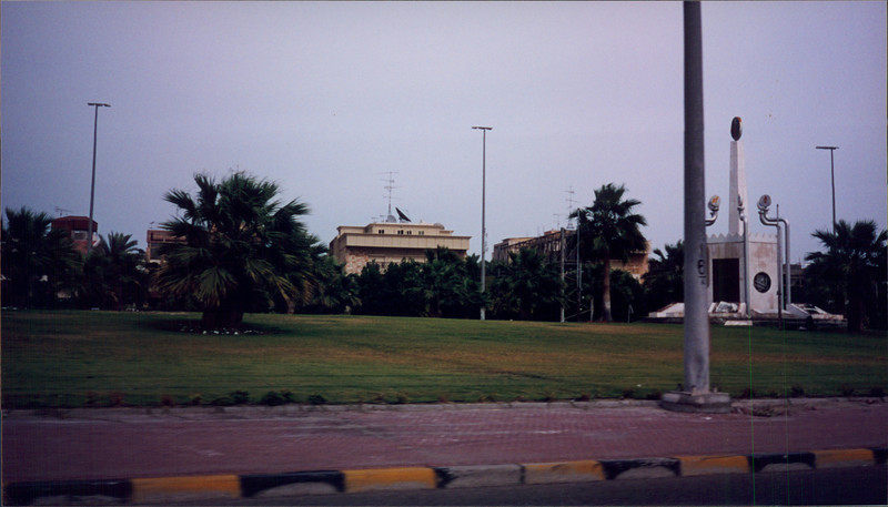 2002-04 Kuwait City Buildings