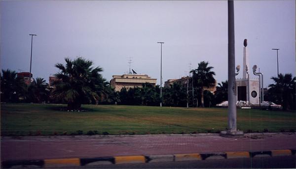 2002-04 Kuwait City Buildings